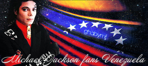 Michael Jackson fan venezuela