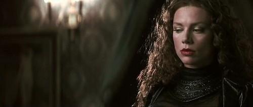 Mina Harker Movie Screencaps