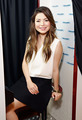 Miranda Cosgrove visits the SiriusXM Studios 2013 - miranda-cosgrove photo
