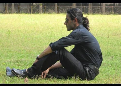 Modeling bituin Rajkumar