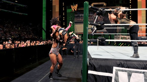Money in the Bank Digitals 7/14/13