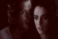 Morgana and Klaus  - au-crossover-couples fan art