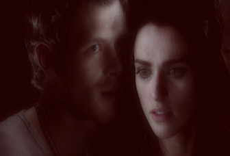 Morgana and Klaus