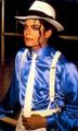My Smooth Criminal - michael-jackson photo