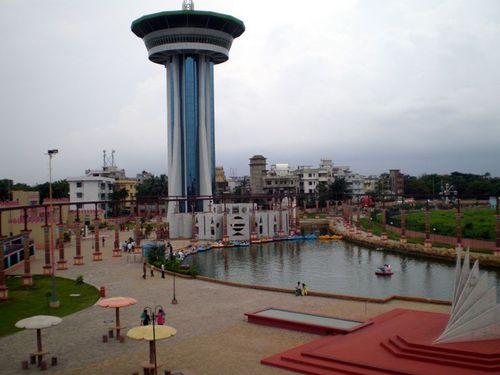 My প্রথমপাতা town-Chittagong