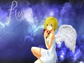 Namine wallpaper - namine wallpaper