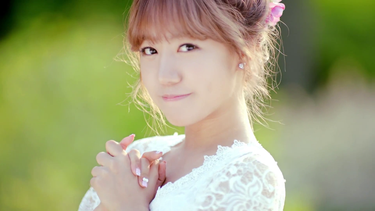 Namjoo Secret Garden - APink Photo (35089431) - Fanpop