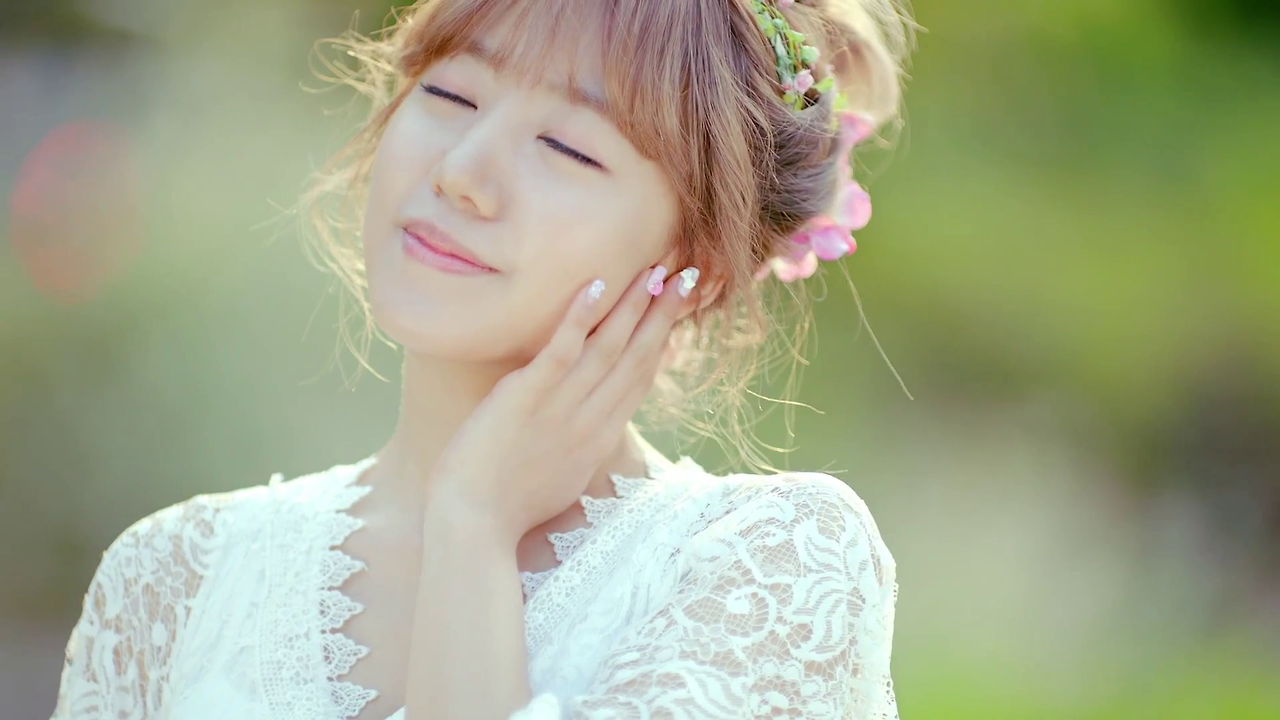 Namjoo Secret Garden - APink Photo (35089445) - Fanpop