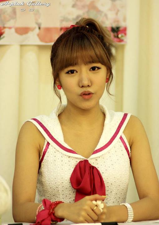 Namjoo @ Yongsan Fansigning Event - APink Photo (35089941 ...