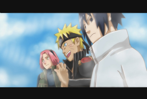 Naruto Shippuden