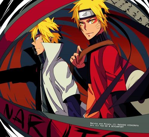Naruto Uzumaki (shippuuden) fond d'écran containing animé called Naruto