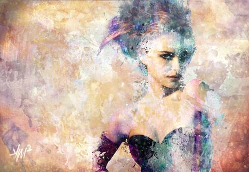 Natalie Portman Wallapaper