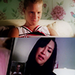 Naya as Santana in Brittnay 2.0 - naya-rivera icon
