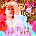 Neon Hitch - Pink Fields  - neon-hitch photo