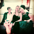 New Instagram photo - Candice with friends - candice-accola photo