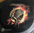 New Mockingjay Pin for 'Catching Fire' revealed! - the-hunger-games-movie photo