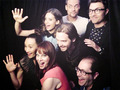Nikita Cast @SDCC - nikita photo