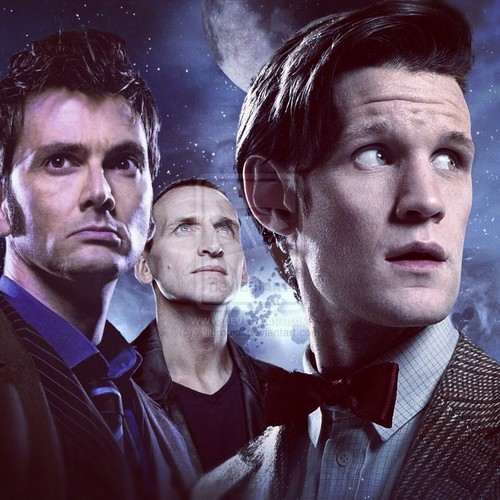 Nine, Ten and Eleven