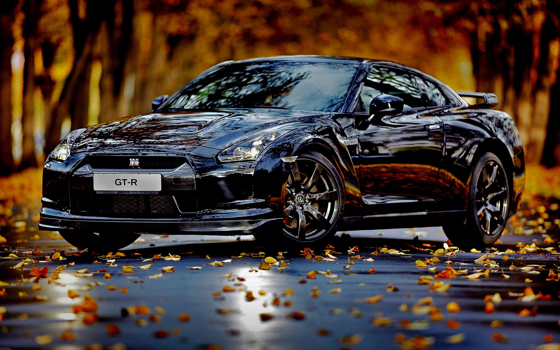 Humphrey 13 Images Nissan Gt R Wallpapers Hd Wallpaper And