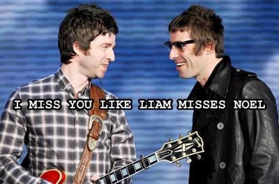 Noel+Liam