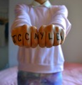 Obvious Caylen ☁s - jc-caylen fan art