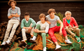 One Direction  - sshannahmontana photo