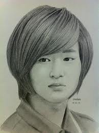 Onew Drawing