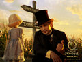 Oz The Great And Powerful - oz-the-great-and-powerful wallpaper