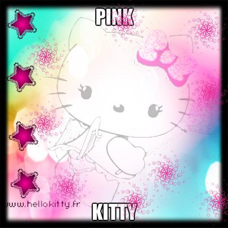 berwarna merah muda, merah muda jITTTY