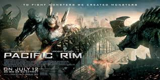 Pacific Rim Images Wallpaper And Background Photos