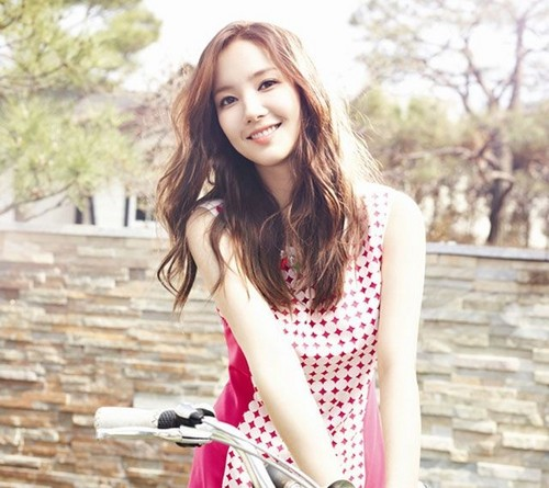 Park Min Young ♥