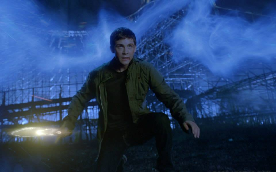Percy Jackson: Sea of Monsters - Percy Jackson and the ...