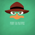 Perry The Platypus - phineas-and-ferb photo