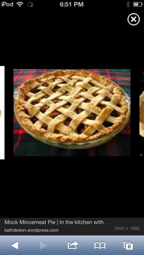 Pie simply