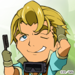 Pinion - suisei-no-gargantia icon