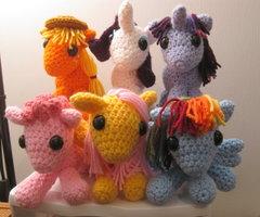ngựa con, ngựa, pony bức ảnh Dump