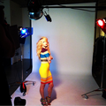 "Preview of Candice's cover shoot for ""Nouveau"" magazine [Instagram pic] - candice-accola photo"
