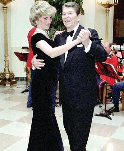 Princess Diana unseen pictures