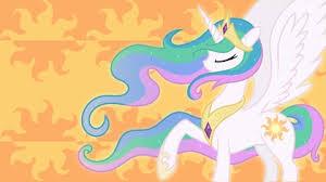 Princesses My Little ngựa con, ngựa, pony