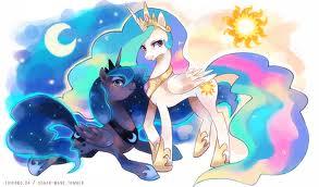 Princesses My Little gppony, pony
