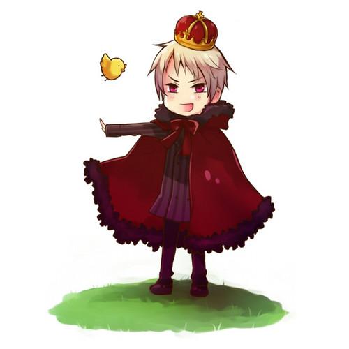 Prussia~