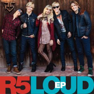 R5 Loud EP
