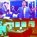 RDJ as Peter Highman in Due Date - robert-downey-jr icon