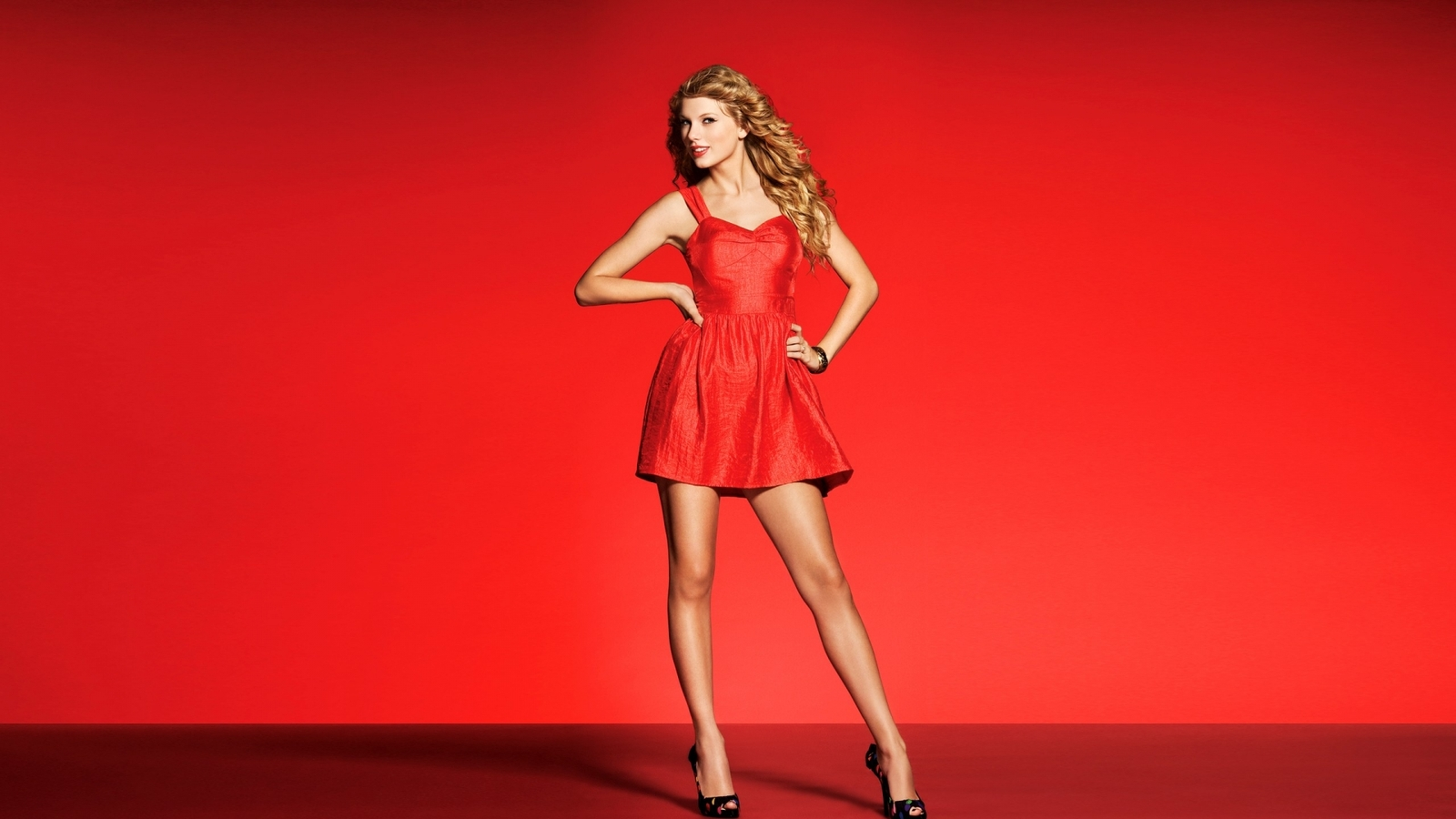 taylor swift images red hd wallpaper and background photos (35098344)