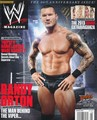 Randy Orton-WWE Magazine(August issue)