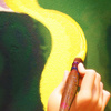 Rapunzel Paints