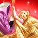 Rapunzel - princess-rapunzel-from-tangled icon