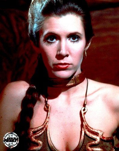 Rare Slave Leia hình ảnh