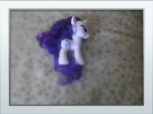 Rarity Toy