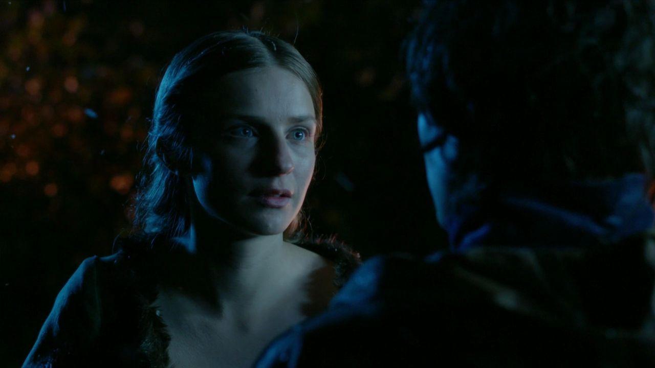 Richard x Anne
